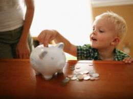 How to Teach Your Children Financial Responsibility by Theodore Henderson